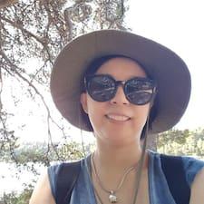 JeongJoo User Profile