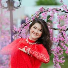 Viet Ngoc Chau User Profile
