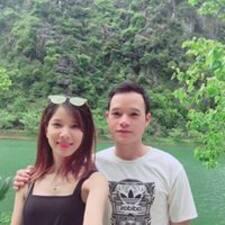 Nutzerprofil von Tuấn