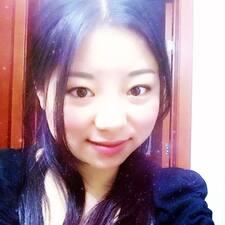 Perfil do utilizador de 新蓉
