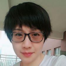 许红 User Profile