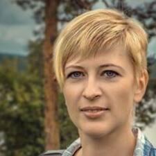 Profilo utente di Liisa