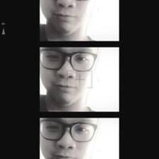 Profil utilisateur de Kai-Lun