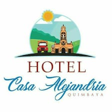 Hotel Casa Alejandria User Profile