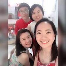 Profil korisnika Pei Ling