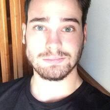 Grégoire - Uživatelský profil