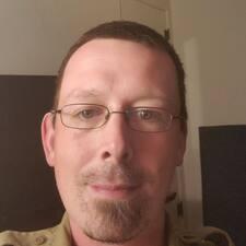 Nathaniel felhasználói profilja