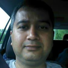 Profil utilisateur de Dhiren