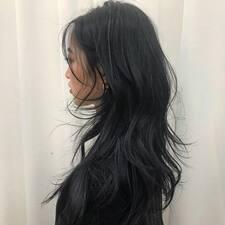 Profilo utente di Bo Kyoung