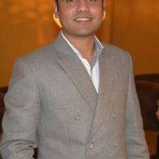 Profil utilisateur de Ghanshyam