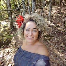 Euselia Silveira Dutra User Profile