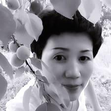 Profil uporabnika 雨晴
