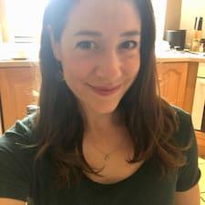 Kirstyn User Profile