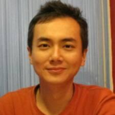 Ric User Profile