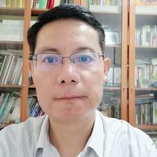 Profil utilisateur de 志刚