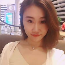 星琦 User Profile