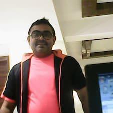 Sukesh User Profile