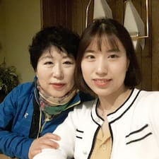 Hyeonsook User Profile