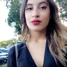 Profil Pengguna Ghada