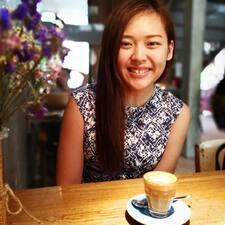 Yi Ying User Profile