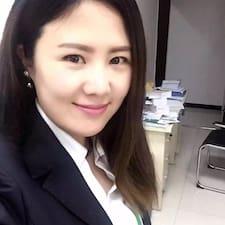 昊珊 User Profile