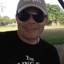 Henkilön Juan Carlos käyttäjäprofiili