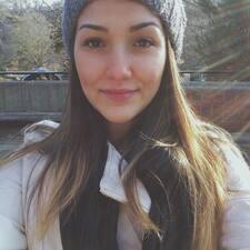 Profil korisnika Alana