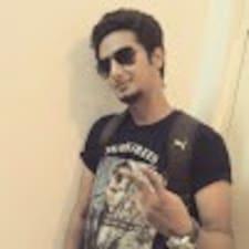 Profil utilisateur de Kartikeya