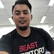 Profil utilisateur de Mohamad Qayyum
