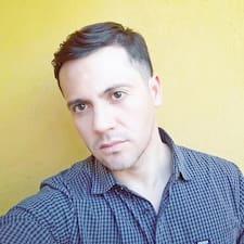 Gebruikersprofiel Luis Felipe