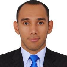William Andrés User Profile