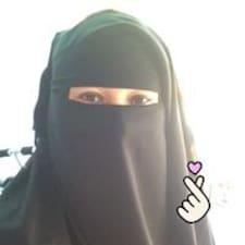 Profil utilisateur de Miesa Zainab