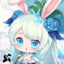 胖虎 felhasználói profilja