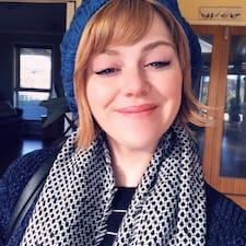 Kristen Brugerprofil