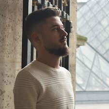 Даниел User Profile