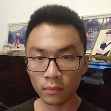 Profil utilisateur de 子轩