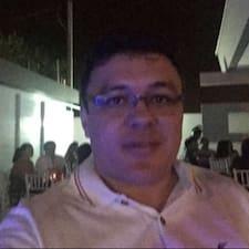 Profilo utente di Regino