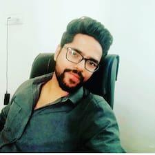 Ravi - Uživatelský profil