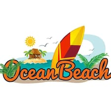 Perfil de usuario de Ocean Beach