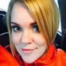 Kim felhasználói profilja