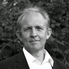 Glen Brukerprofil