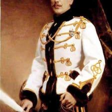 Алексей Brugerprofil