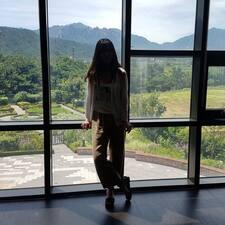 Hyejeong - Uživatelský profil