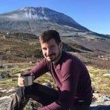 Bjørnar - Profil Użytkownika
