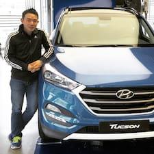 Profil korisnika Hochong