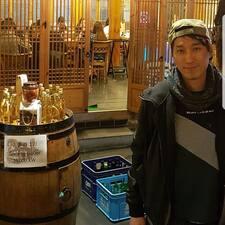 Changwoo Brugerprofil