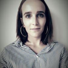 Amelie Brugerprofil