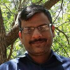 Santhoshさんのプロフィール
