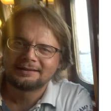 Profil korisnika Väinö