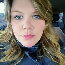 Profil utilisateur de Krystina